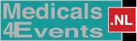 Medicals4Events; voor de juiste medische zorg op elke EHBO post bij een evenement
